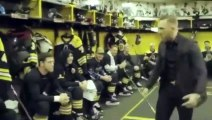 Conor McGregor Congratulates Bruins On Twitter