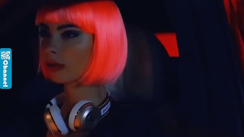 Midnght - Bass Kick (Music Video)