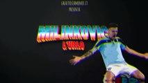 URLO MILINKOVIC - LAZIO-INTER 2-1