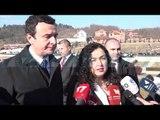 KOSOVA, 12 VJET SHTET, KURTI E OSMANI NDEROJNE FAMILJEN JASHARI - News, Lajme - Kanali 7