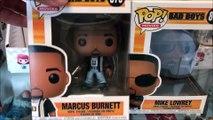 Bad Boys Movie Marcus Burnett & Mike Lowrey Funko Pop