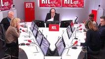 RTL Déjà demain du 17 février 2020