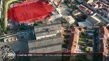 Marseille : une pollution historique au chrome inquiète les riverains