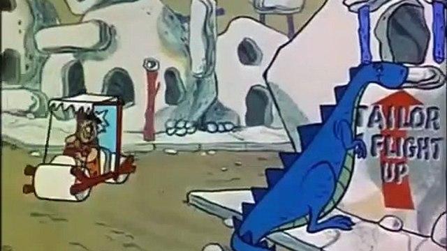 "The Flintstones season 1 episode 5 ""The Split Personality"""