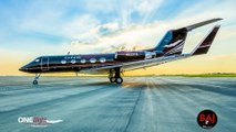 ONEflight International Makes Booking a Private Jet as Easy as Getting an Uber