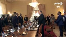 EUA elogiam luta angolana contra a corrupção