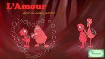 #89 - L'Amour dans les dessins animés - Ces dessins animés-là qui méritent qu'on s'en souvienne