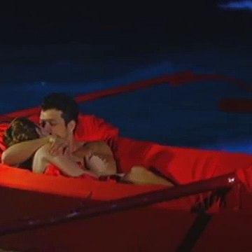 سہاگ رات  - honeymoon (11)  हनीमून