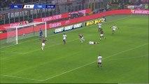 Serie A : L'AC Milan se rapproche de l'Europe