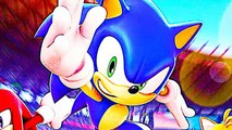 "SONIC AT THE OLYMPIC GAMES ""Tokyo 2020™"" Bande Annonce"