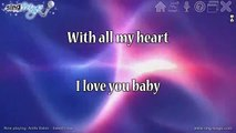 Anita Baker - Sweet Love Karaoke Version