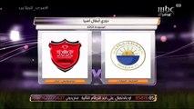 الشارقة الإماراتي يستقبل بيرسبوليس الإيراني.. ما قبل المباراة بعدسة الصدى