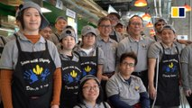 Dignity Kitchen: Empowering Hong Kong's disabled with Singapore-style street food
