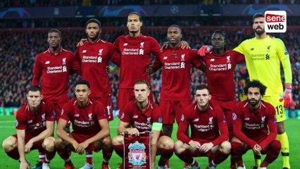 SADIO MANE rejoint Didier Drogba dans le Cercle très fermé des...