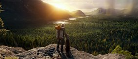 The Call of the Wild movie clip - Answer The Call