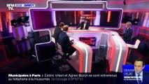 Affaire Griveaux : haro sur les réseaux sociaux ! (1/2) - 17/02