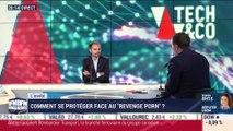 """Édouard Fillias (Jin): Comment se protéger face au """"revenge porn"""" ? - 17/02"""