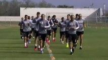 Club Tigres: Jesús Dueñas analiza al Santos Laguna, su próximo rival