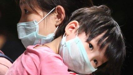 Death Toll Rises In Coronavirus Epidemic
