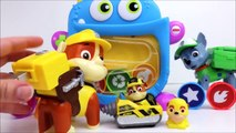 Edy Play Toys - Paw Patrol Preschool Toys For Children And Kids And Babies
