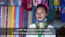 Southeast Asia feels the burn as virus keeps Chinese tourists at home