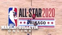 Team LeBron outguns Team Giannis in NBA All-Star Game, tribute to Kobe Bryant