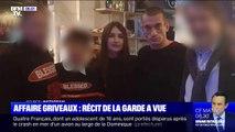 Affaire Griveaux: que sait-on des audition de Piotr Pavlenski et d'Alexandra de Taddeo lors de leurs gardes à vue?