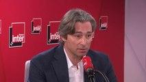 """La vidéo intime de Benjamin Griveaux """"n'a pas été vue ni sur Facebook ni sur Instagram"""" assure Laurent Solly (Facebook France)"""