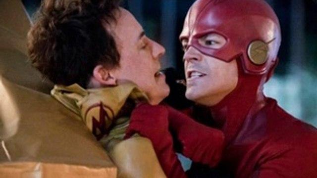 """Full Episode 12"" The Flash Season 6, Episode 12 TVHD"