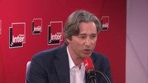 """Régulation des réseaux sociaux : """"Nous ne pouvons pas être seuls à décider des règles de protection, il faut un débat avec les autorités nationales et européennes"""" juge le patron de Facebook France, Laurent Solly"""