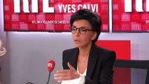 Rachida Dati, invitée de RTL du 18 février 2020
