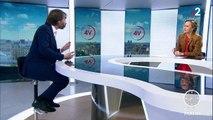 """Municipales à Paris : Cédric Villani se dit """"ouvert"""" à des discussions avec Agnès Buzyn"""
