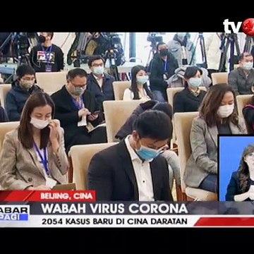 Virus Corona Sudah Mencapai 71.449 Kasus di Seluruh Dunia