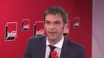 """#Coronavirus : """"Je n'ai pas besoin de vérifier que la France est prête, elle l'est car nous avons un système de santé extrêmement solide"""" assure le nouveau ministre de la Santé, Olivier Véran"""