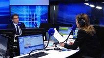 """Municipales à Paris : Christian Jacob considère qu'Agnès Buzyn n'a """"pas de projet, pas de programme"""""""