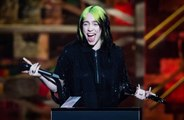 Billie Eilish Says She 'Bombed' Her Oscars Performance
