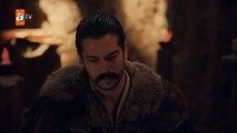 Video Kurulus Osman ,Şeyh Edebalı, Osman Bey'i ayağa kaldırdı! - Kuruluş Osman 11. Bölüm