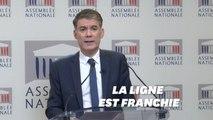 """Faure demande à Macron de """"convoquer"""" Castaner après une """"faute grave"""""""
