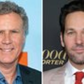 Will Ferrell and Paul Rudd Team Up For 'The Shrink Next Door' TV Series | THR News