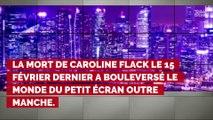 Love Island : le collègue de Caroline Flack termine en larmes son déchirant hommage
