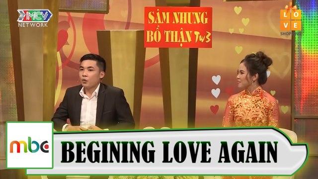 BEGINNING LOVE AGAIN❤️