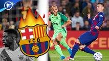 Ça brûle pour Martin Braithwaite au Barça, le mystère Eriksen pose question en Italie