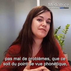 """""""Est-ce que"""" par Laélia Véron"""