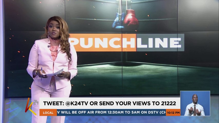Anne Kiguta : Kenya,it's time we repent!