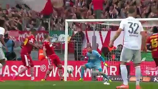 Bundesliga'da 22. Haftanın En Güzel 5 Kurtarışı (2019/20)