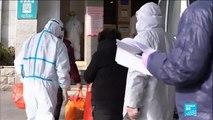 Coronavirus : Les infirmiers de Wuhan, épuisés par leur conditions de travail