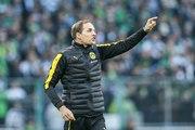 BVB- PSG : le bilan de Thomas Tuchel à Dortmund vs ses prédécesseurs