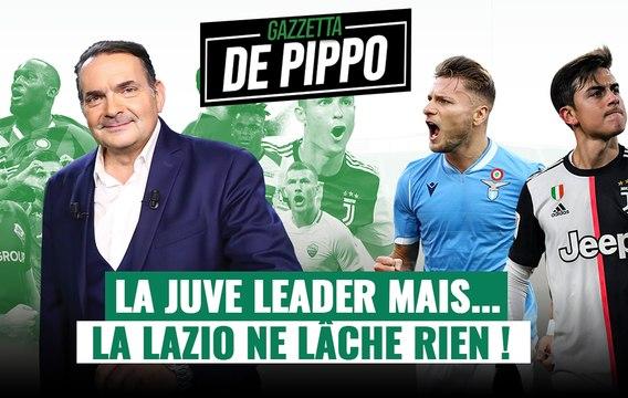 Gazzetta dello Sport : Il faudra compter sur la Lazio !