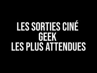 Cinéma : Les meilleurs films geek attendus en 2020