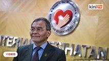 107 rakyat Malaysia dikuarantin dari Wuhan dibenarkan pulang